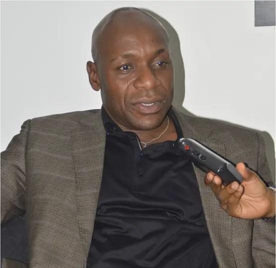 Shorunmu: Super Eagles Will Miss Ikeme But Ezenwa, Uzoho, Akpeyi Are OK