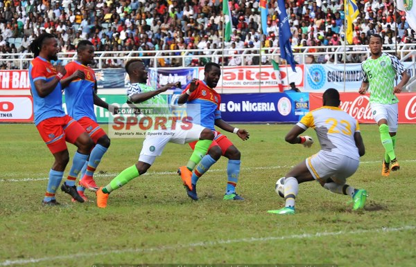 7  Takeaways From Super Eagles – DR CONGO Clash