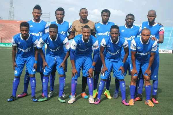 NPFL: Eguma Eager To Bag Three Points In Tough Rivers United Vs Plateau United