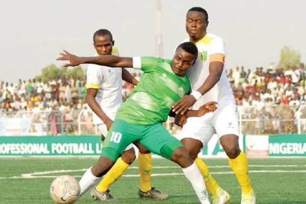 NPFL: Plateau United, Lobi Stars In Decisive Clash Today