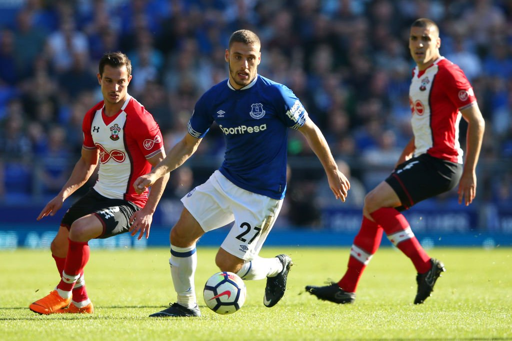 Southampton Keep Survival Hopes Alive Despite Late Everton Equaliser