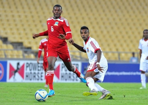 Nigeria's AFCON Qualifying Foes Seychelles Hold Madagascar In Cosafa Cup