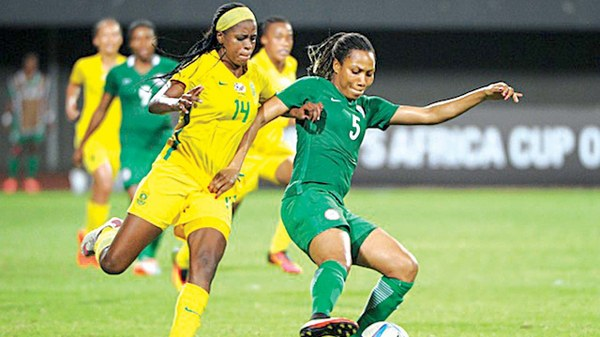 """Ebi: Falcons Won't Underrate """"Tough"""" Gambia In AWCON Qualifier"""