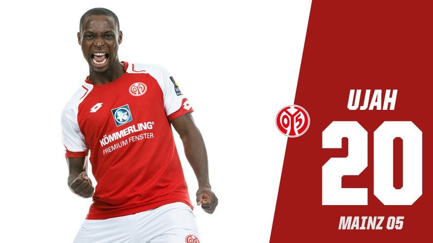 Ujah Scores In Mainz Pre-Season Friendly Rout Of Phonix