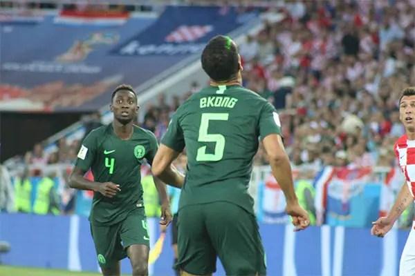 Mikel Baffled By Super Eagles Set-Piece Defending Vs Croatia