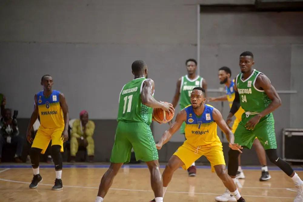 FIBA World Cup Qualifiers: Ruthless D'Tigers Devour Rwanda