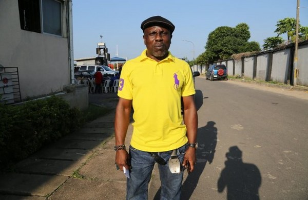 MY WORLD CUP STORY  – Etim Esin: I Would Have Captained Super Eagles At USA '94