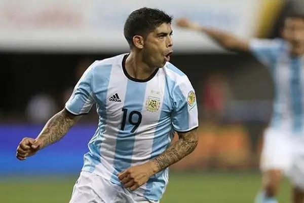 Argentina Get Banega Boost For Iceland Clash
