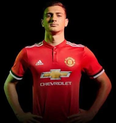 Man United Sign Dalot From Porto