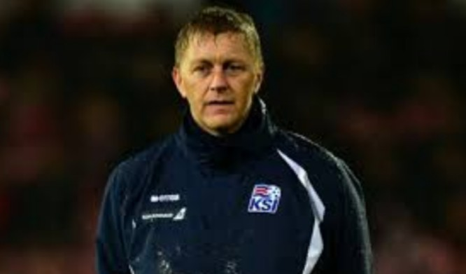 Iceland Coach Hallgrimsson Happy With Point Against Argentina