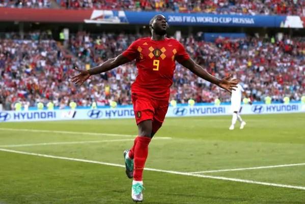 Lukaku Hits Brace As Belgium Ease Pasy Debutants Panama