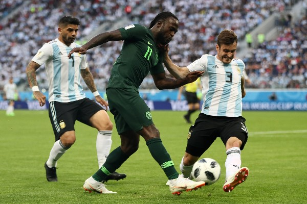 Esin: Rohr Should Have Parked The Bus Against Argentina