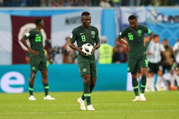 Bright Future, Time To Retire And Other Fallouts Of Super Eagles World Cup Exit