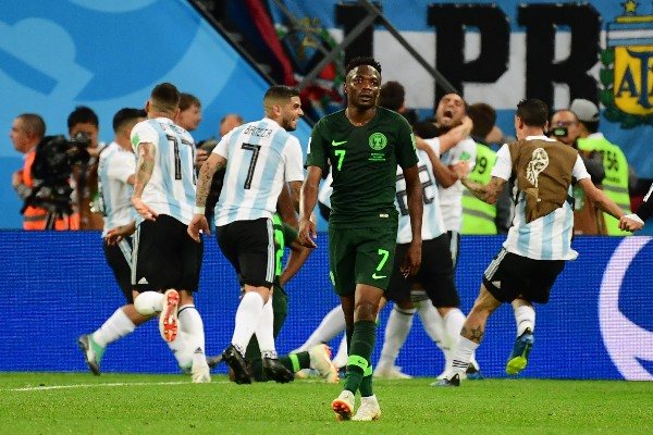 Enyeama: Win Or Lose, Naija Forever; Better Days Will Come For Super Eagles