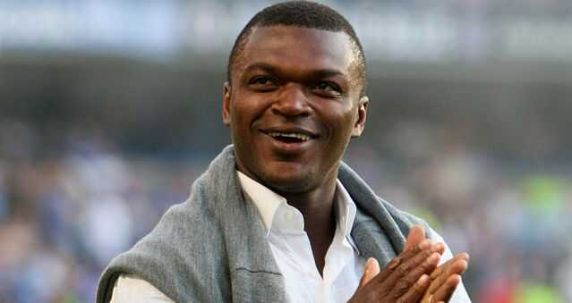 Desailly On Why England Can't Win World Cup; Selfish Neymar, France's Giroud Dilemma