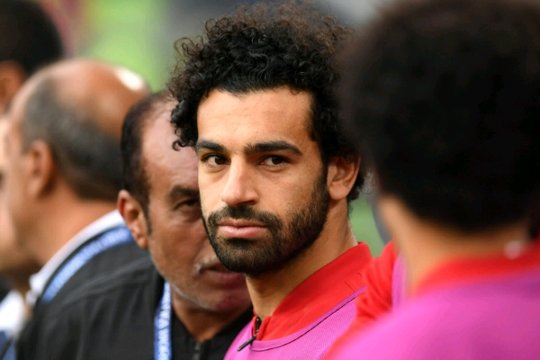 Uruguay Coach Tabarez: Salah Would Have Made Difference For Egypt