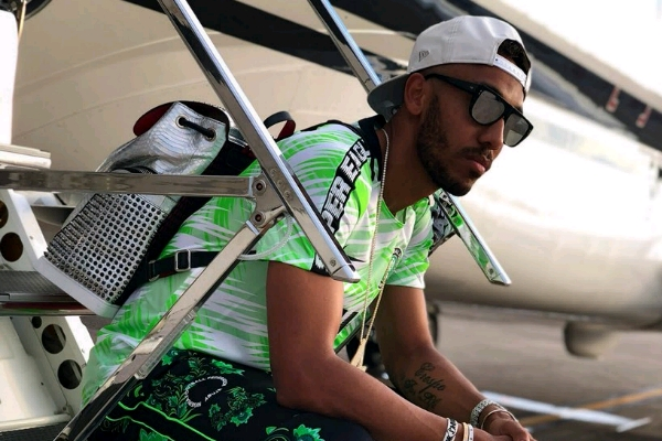 Aubameyang To Iwobi: Show Me I'm Right To Support Super Eagles