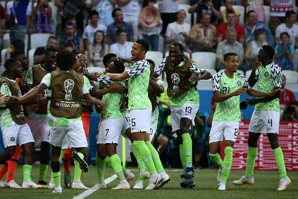 Mikel: Fans Carried Super Eagles Through To Victory Vs Iceland
