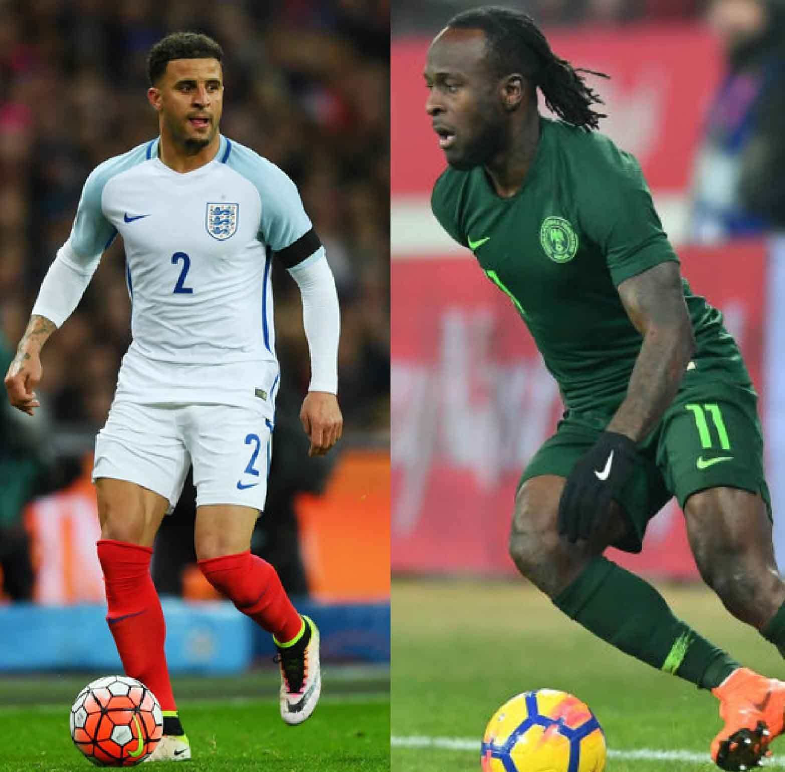 PREVIEW: Eagles Target First Ever Win Against Three Lions