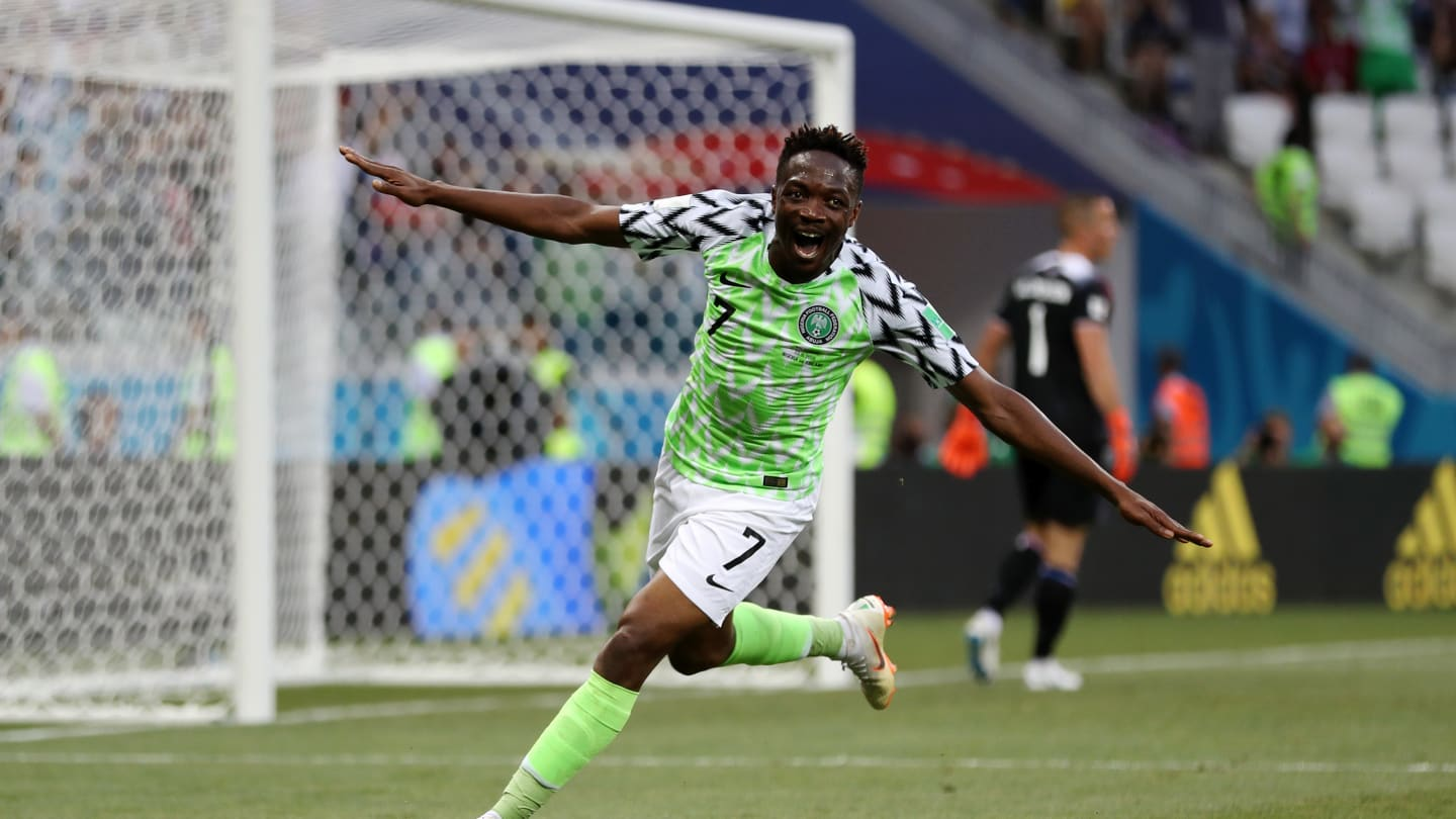 Premier League Clubs Huddersfield, Fulham Chase  Musa
