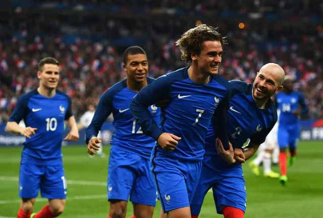 For France, The Talent Is There, But Do They Have The Focus To Win The World Cup?