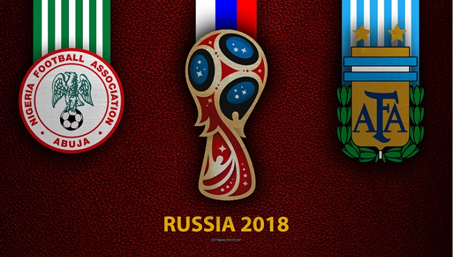 World Cup: Nigeria Vs Argentina Betting Tips