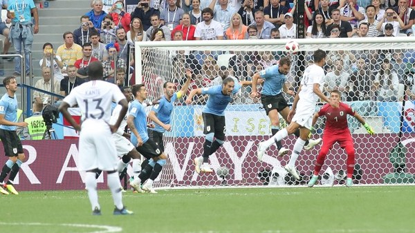 Russia 2018: Varane, Griezmann On Target As France Edge Uruguay To Reach Semi-Finals