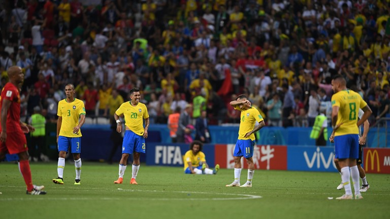 Coutinho Ready For Backlash After Brazil World Cup Exit