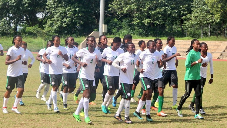 Falconets Lodge At Explorer Hotel Tirol For 12-Day Training, Two Friendlies Ahead U-20 W/Finals In France