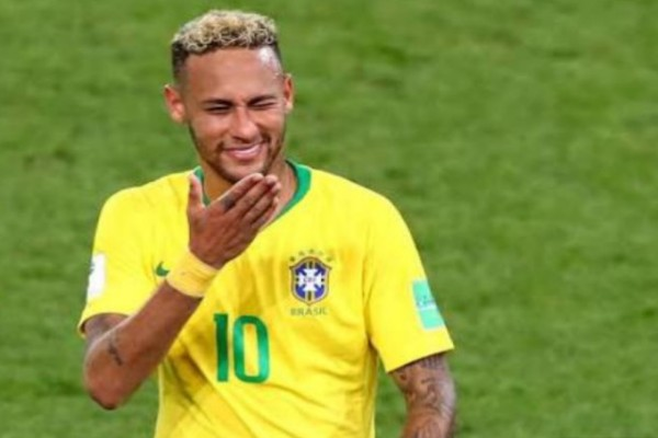 Neymar Named Man Of The Match In Brazil Win Versus Mexico