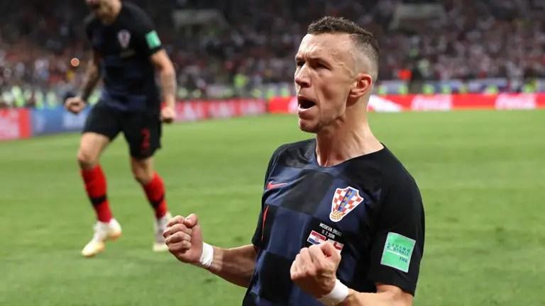 Croatia's Semi-Final Match Hero Perisic Doubtful For Final Clash Vs France Over Injury