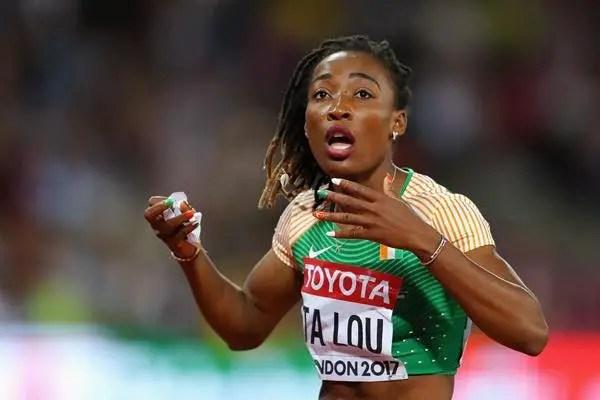Asaba 2018: Ethiopia Nicks First Gold, Ta Lou Storms Into 100m Semis