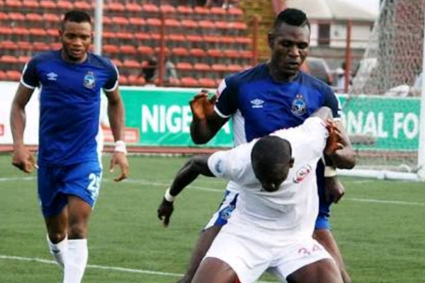 NPFL Resumption Date Postponed Over Unresolved Issues