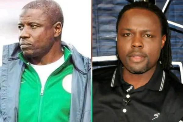 Ikpeba: Yusuf's Bribery Allegation Saga Is Lesson To Nigerian Coaches