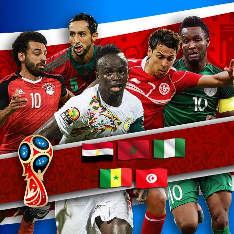 African Teams At The World Cup – How The Campaign Went