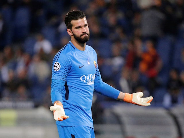 Fowler Warns Liverpool: Alisson Might Need One Year To Adapt To Premier League