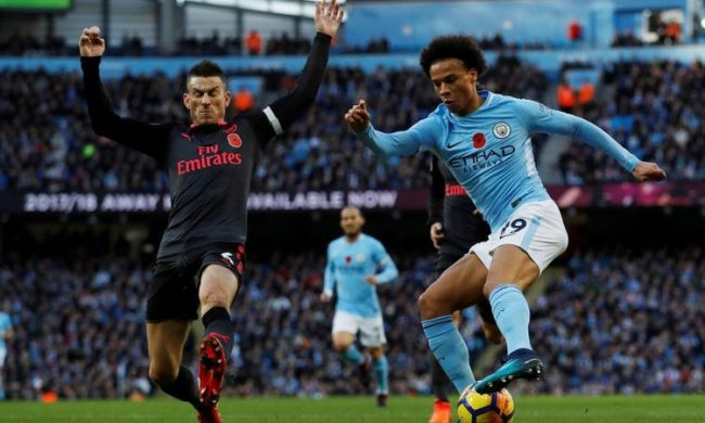 Premier League Preview: Arsenal v Manchester City Pick Of First Round Fixtures