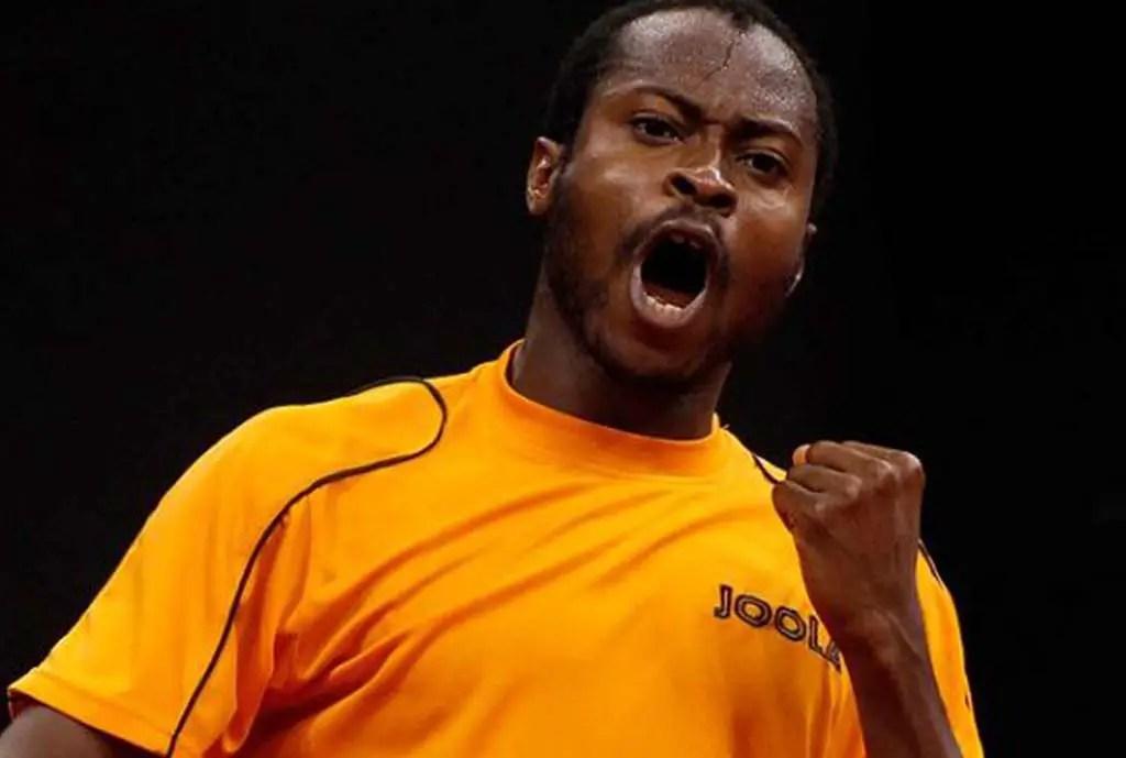 2018 ITTF Nigerian Open: Quadri Through To Singles Semis; Oshonaike Crashes Out