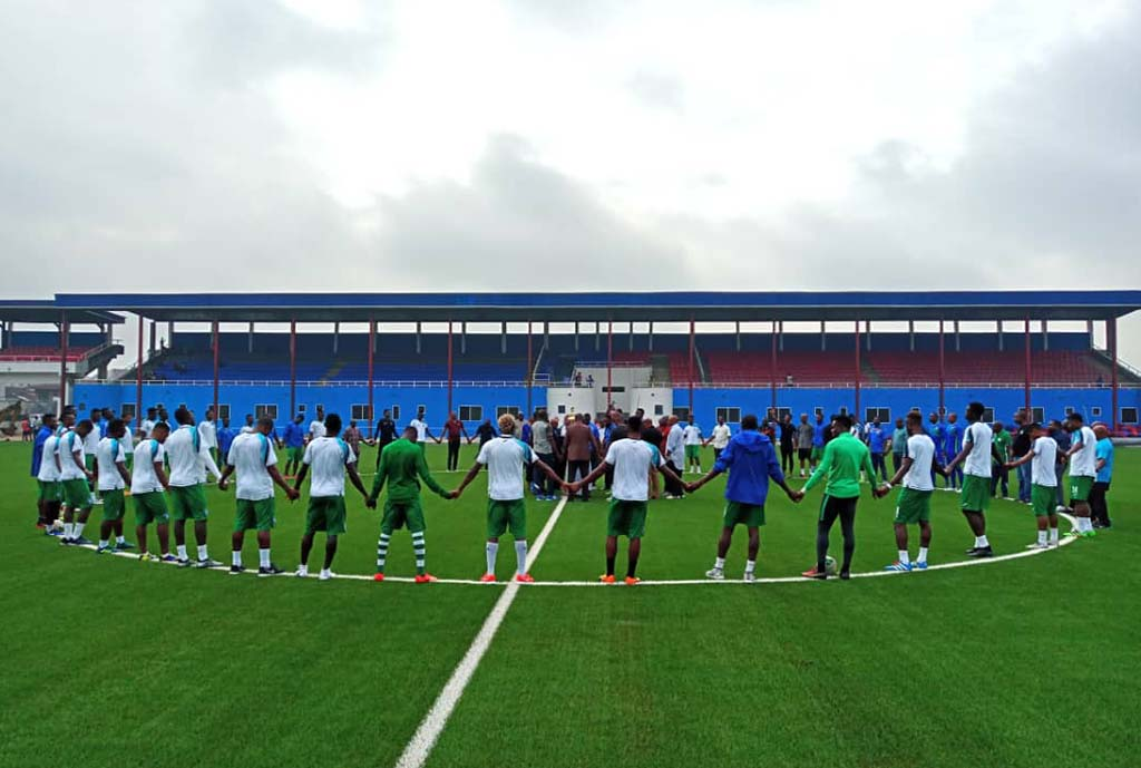 Enyimba Return To Aba, Get $5,000 Boost From Abia Governor