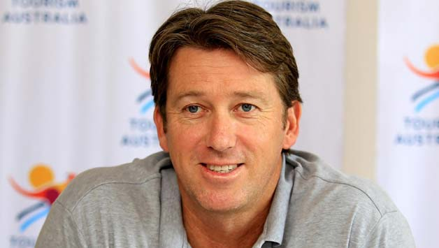 Anderson Will Keep Bowling Record – McGrath