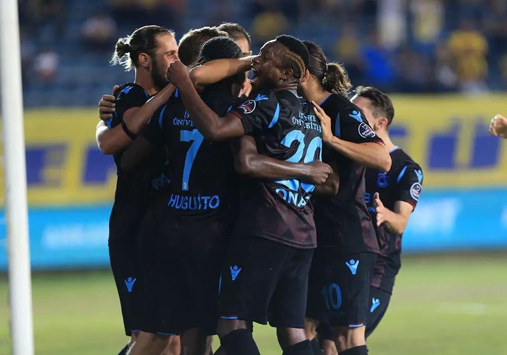 Roundup: Nwakaeme Debuts; Onazi, Collins Star In Trabzonspor, Paderborn Away Draws