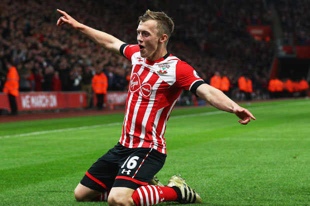 Ward-Prowse Urges Improved Mentality