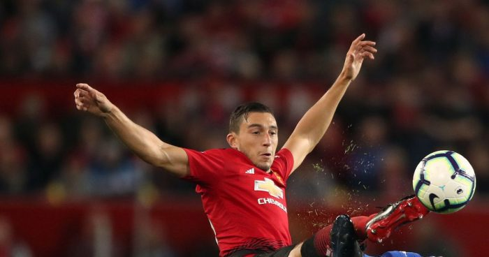 Darmian Talks Set To Begin
