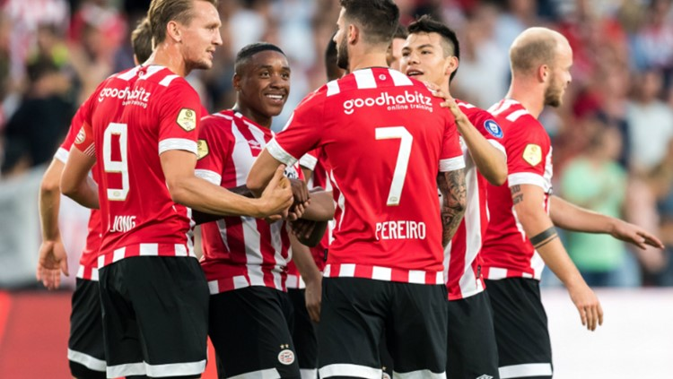 UEFA Champions League Qualifying Preview: PSV Very Close To Reaching Group Stages