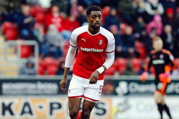 Rotherham Boss Tells Rohr: Ajayi Can Play Anywhere On The Field!
