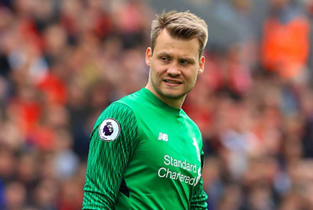 Liverpool Goalkeeper In Talks With Napoli