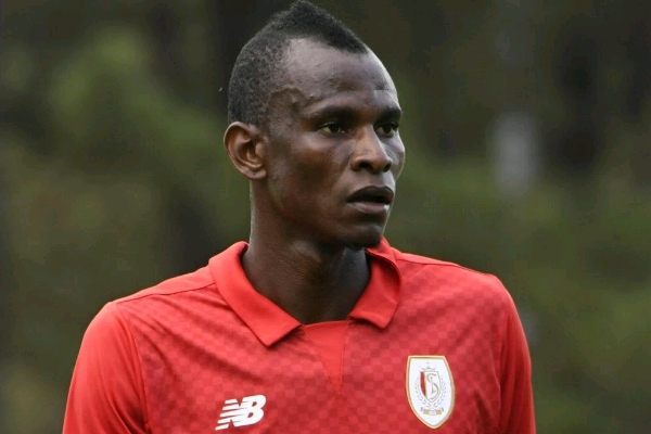 Torino Keen To Sign Nigerian Defender Agbo from Standard Liege