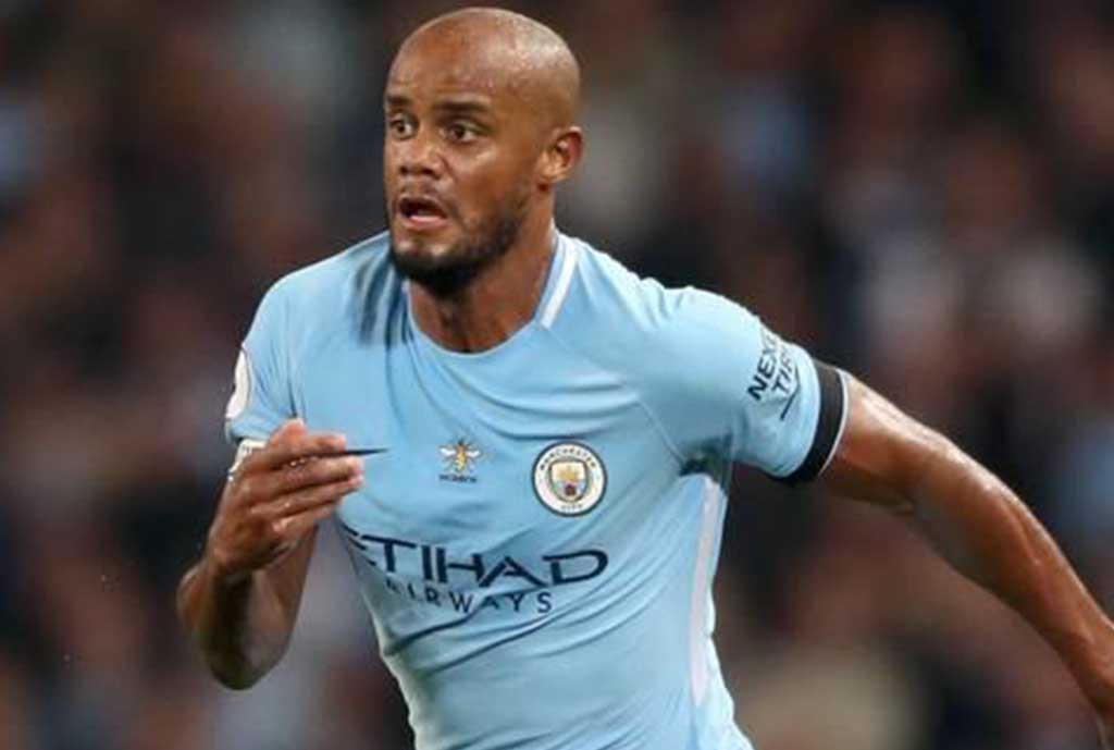 Kompany Expects More Of The Same From Wolves