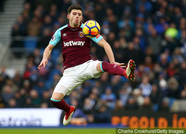 Cresswell Pleased With Hammers Return