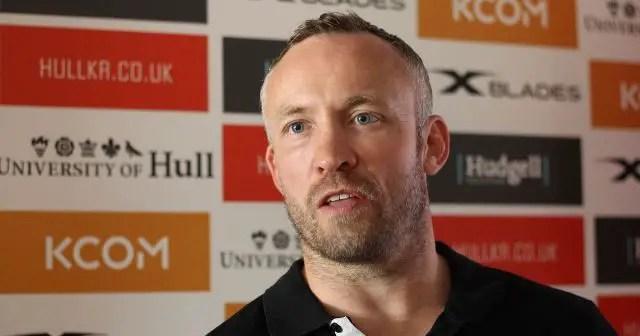 Henderson Hoping For Wolves Response